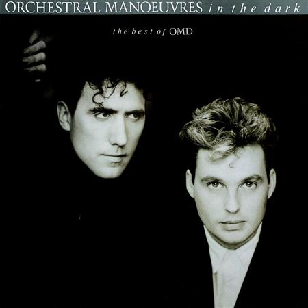 Orchestral Manoeuvres in the Dark - In The Dark:The Best Of OMD - Zortam Music