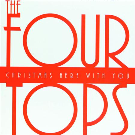 Four Tops - Christmas Here With You - Zortam Music