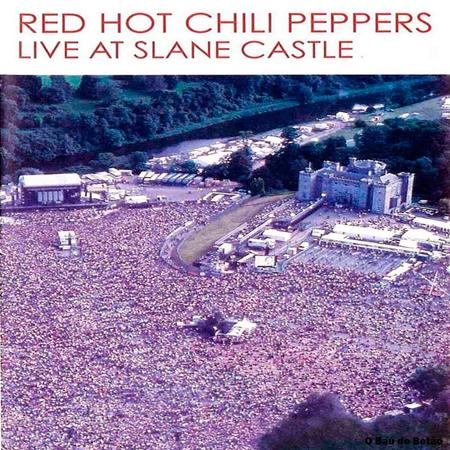 Red Hot Chili Peppers - SF 198 - Zortam Music