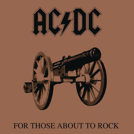 ACDC - For Those About To Rock (1981) - Zortam Music