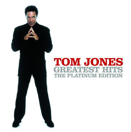 Tom Jones - Greatest Hits - MADACY - Zortam Music