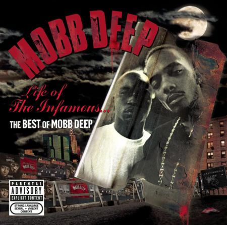 Mobb Deep - Life Of The Infamous - The Best Of Mobb Deep - Zortam Music