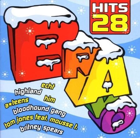 Britney Spears - Bravo Hits 28 [disc 1] - Zortam Music