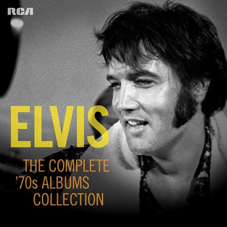 Elvis Presley - Elvis Presley The Album Collection [disc 55]  Today - Zortam Music