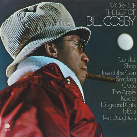 Bill Cosby - The Apple Lyrics - Zortam Music