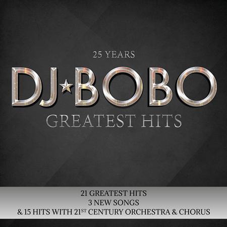 DJ Bobo - 25 Years Greatest Hits - Zortam Music