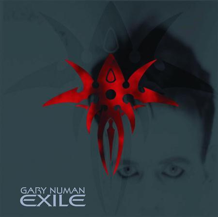 Gary Numan - 1998 - Exile [Extended] - Zortam Music