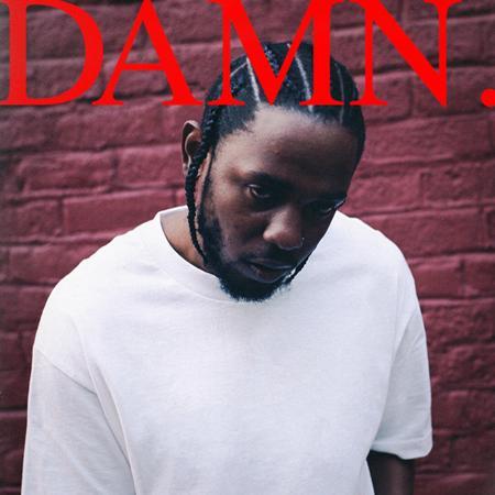 + Kendrick Lamar - DAMN. - Zortam Music