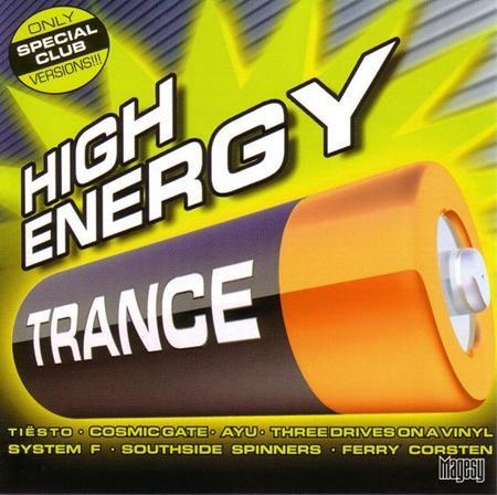 Active Sight - High Energy Trance Vol. 1 - Zortam Music