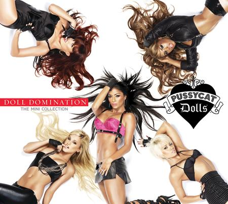 The Pussycat Dolls - Doll Domination - The Mini Col - Zortam Music