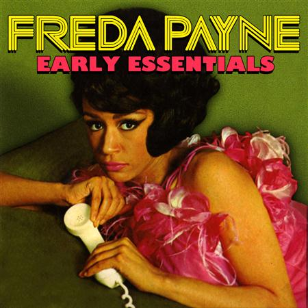 Freda Payne - Early Essentials - Zortam Music