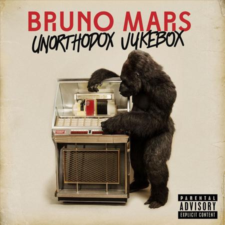 Bruno Mars - Unorthodox Jukebox - YTD2 - Zortam Music
