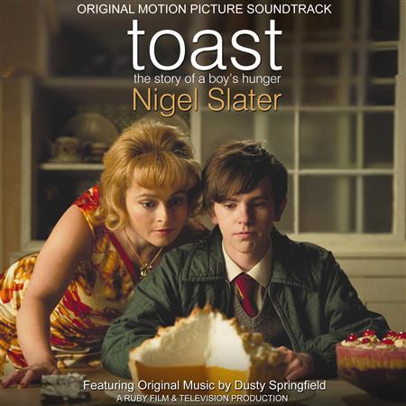 Dusty Springfield - Toast - Zortam Music