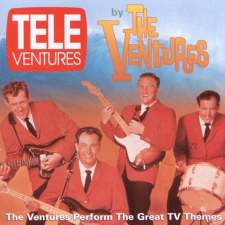 The Guess Who - Tele-Ventures - Zortam Music