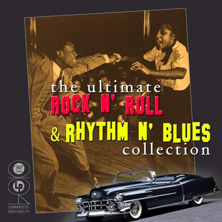 Bo Diddley - The Ultimate Rock N
