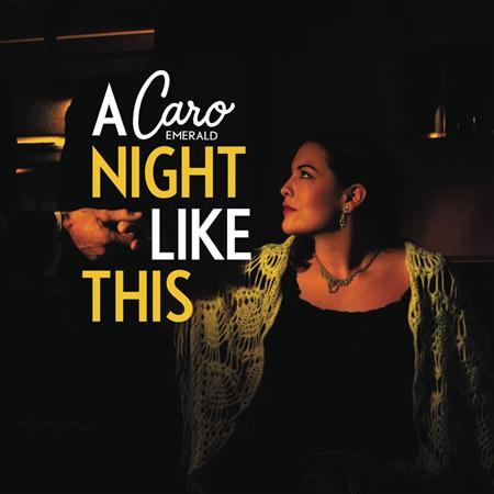 Caro Emerald - A Night Like This - EP - Zortam Music