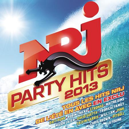 Calvin Harris - NRJ Party Hits 2013 CD1 - Zortam Music