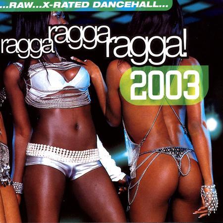 Beenie Man - Ragga Ragga Ragga 2003 - Zortam Music
