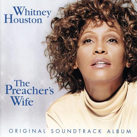 Whitney Houston - Preachers Wife - Zortam Music