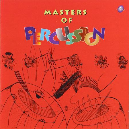 zakir hussain - Masters Of Percussion - Zortam Music