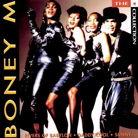 Boney M. - The Collection (The Seventies) - Lyrics2You