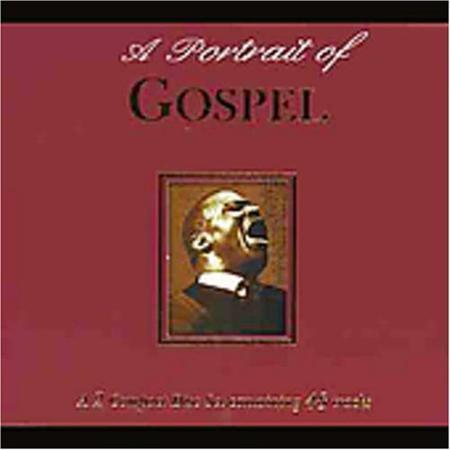 Louis Armstrong - A Portrait Of Gospel - Zortam Music