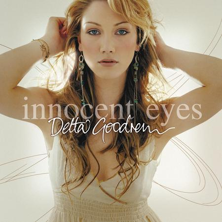 Delta Goodrem - Innocent Eyes - Zortam Music