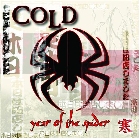 COLD - Year of the Spider [Clean] - Zortam Music