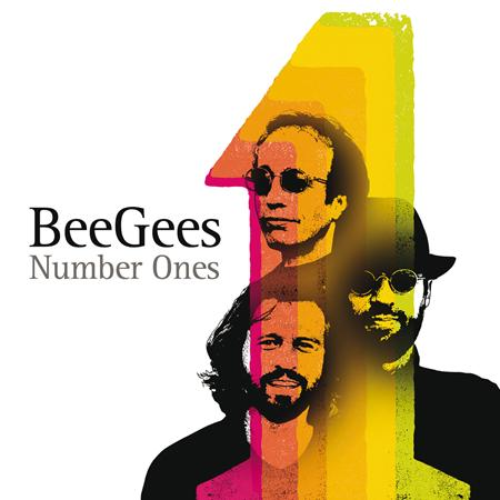 Bee Gees - 30 Years of Number 1