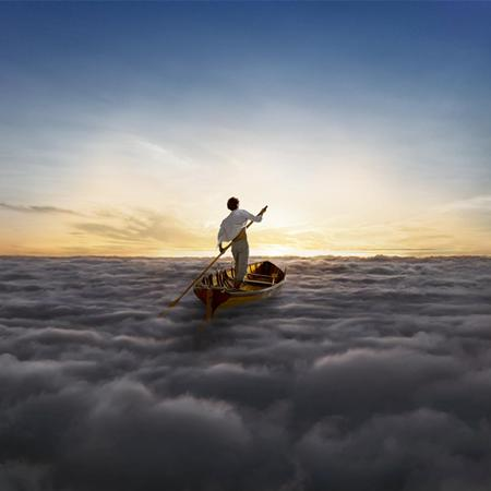 Pink Floyd - The Endless River (Deluxe Edit - Zortam Music
