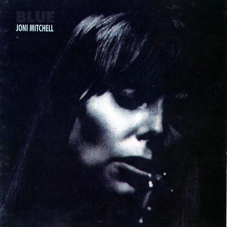 Joni Mitchell - Blue (1999 Remastered Edition) - Zortam Music