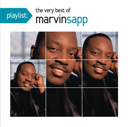 Fugees - Playlist The Very Best Of Marvin Sapp - Zortam Music