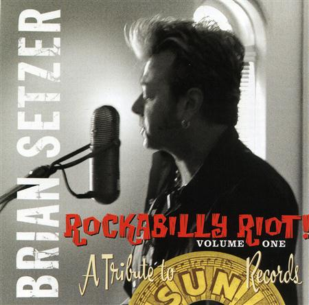 03 - Rockabilly Riot Vol.1 A Tribute To Sun Records - Zortam Music