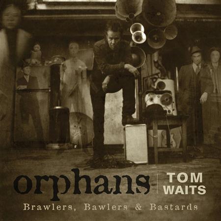 Tom Waits - Orphans (Brawlers, Bawlers & Bastards) Disc 3 - Zortam Music