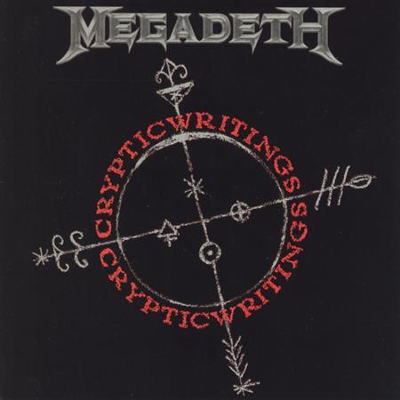 Megadeth - Cryptic Writings (Re-Mastered) - Zortam Music