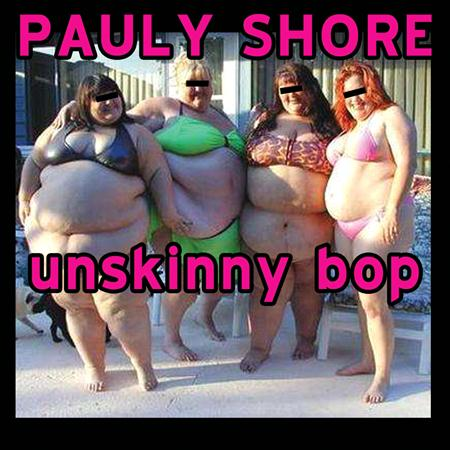 # - Unskinny Bop - Poison - Lyrics2You