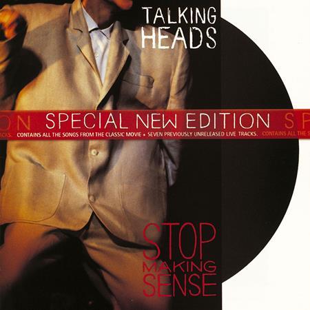Talking Heads - Stop Making Sense - Lyrics2You
