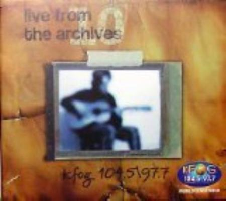 Coldplay - Kfog Live From The Archives 10 - Zortam Music