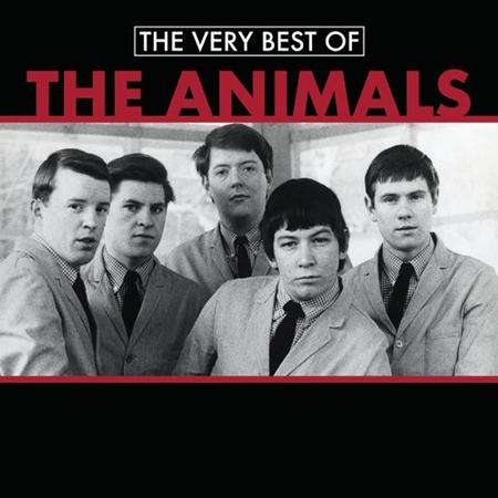 Creedence Clearwater Revival - The Very Best Of The Animals - Zortam Music