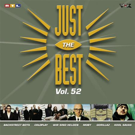 Vanilla Ninja - Just The Best 52 [disc 2] - Zortam Music