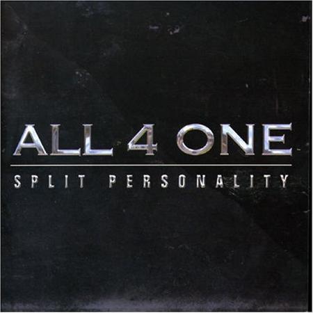 All-4-One - Split Personality - Zortam Music