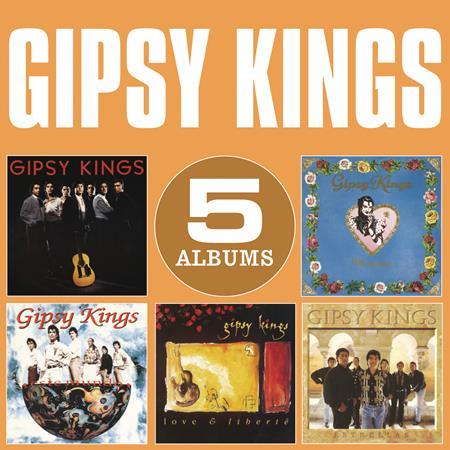 Gipsy Kings - Original Album Classics - Zortam Music