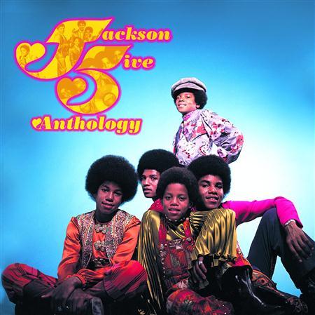 The Jackson 5 - Anthology [2000] - Zortam Music