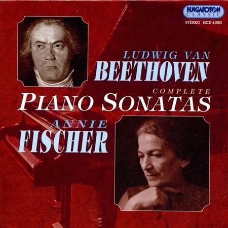 Beethoven - Piano Sonatas Vol II Disc 3 - Zortam Music