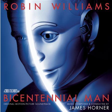 James Horner - Bicentennial Man Original Motion Picture Soundtrack - Zortam Music
