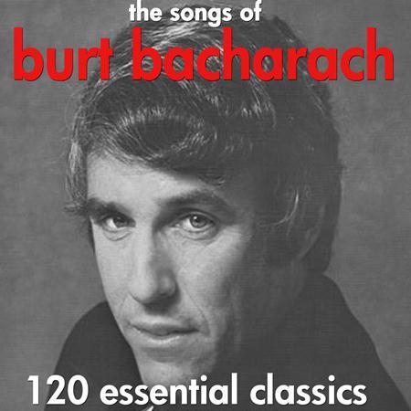 Dionne Warwick - 120 Burt Bacharach Songbook Classics - Zortam Music