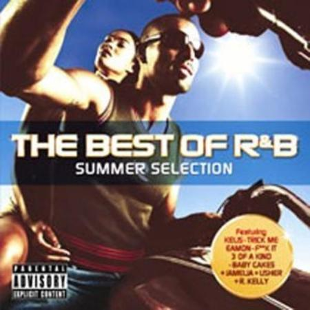 Ice Cube - The Best Of R&b Summer Selection [disc 2] - Zortam Music