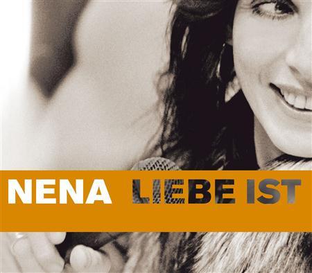 Nena - Liebe Ist [5 Tracks] - Zortam Music