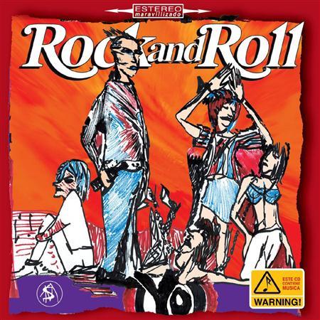 Charly Garcia - Rock And Roll Yo - Zortam Music