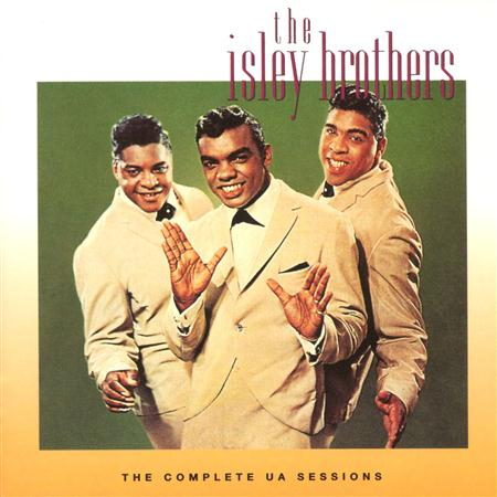 The Isley Brothers - The Complete Ua Sessions - Zortam Music